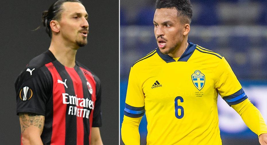 """Olsson hoppas på Zlatan i landslaget: """"Ingenting dåligt i det"""""""