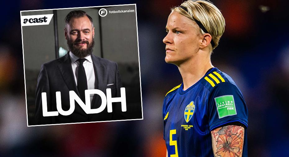 """Fischer siktar mot OS med Blågult - stänger inte dörren för EM 2021: """"Landslaget lockar alltid"""""""