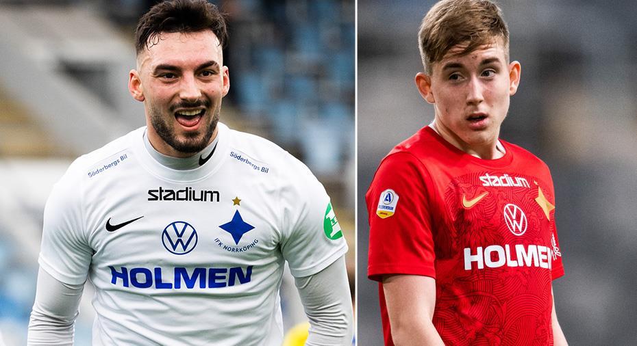 """IFK Norrköping 2021: """"Peking kan skakas om rejält i sommar"""""""
