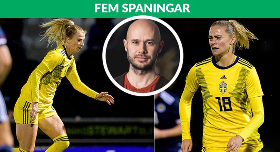 """Svensk seger i hopplöst väder: """"Speciellt"""""""