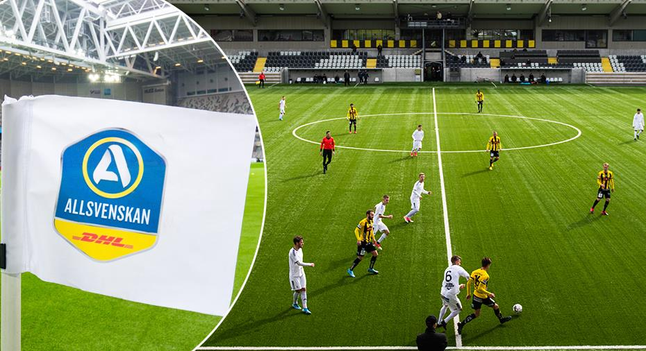 """Sef följer SvFF:s riktlinjer: """"Klubbarna kan spela träningsmatcher utan publik"""""""