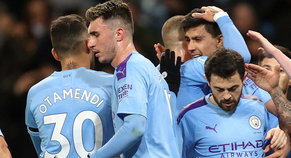 Bekräftat: Manchester City överklagar CL-avstängningen