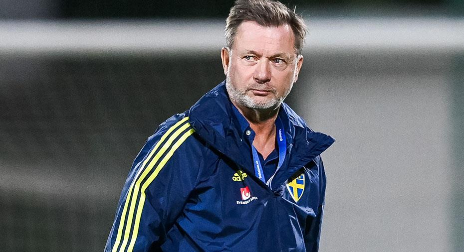 """Gerhardsson om segern: """"Inte tillräckligt bra"""""""