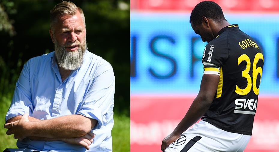 Så slår coronan mot AIK - klubben redovisar stort intäktstapp
