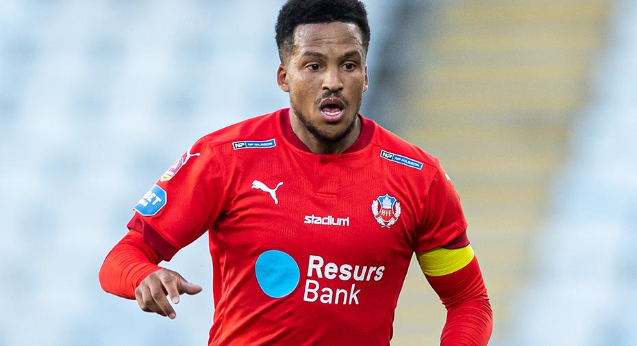 """Olsson kan lämna Helsingborg - mitt under säsongen: """"Vi får ta det därifrån"""""""