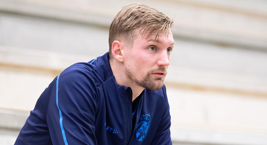 """Eriksson om Genoaflytten: """"Oerhört svårt att få chansen igen"""""""