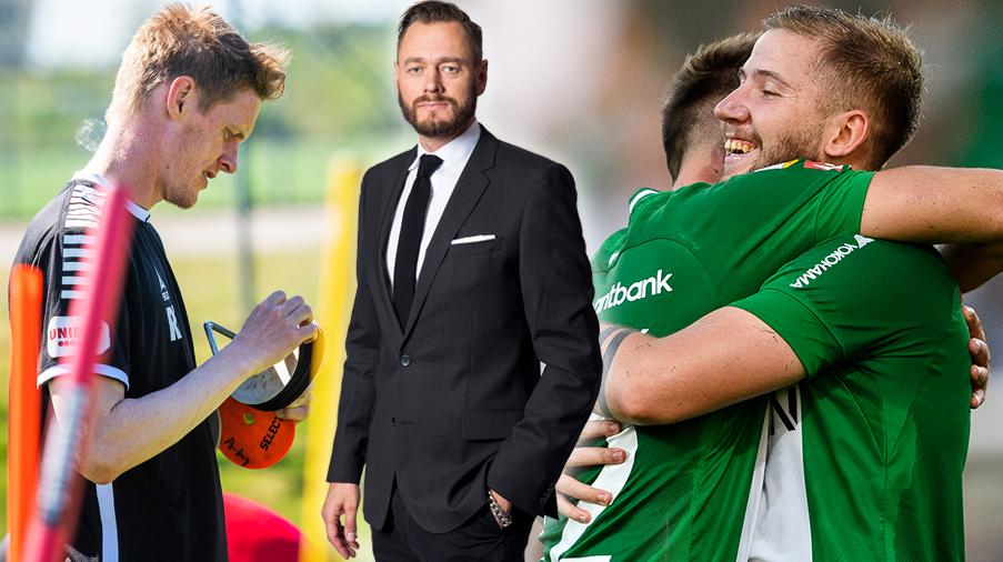 """Lundhs allsvenska tips - Kalmar och Hammarby: """"Har hånats - men 2020 tar man SM-guldet"""""""