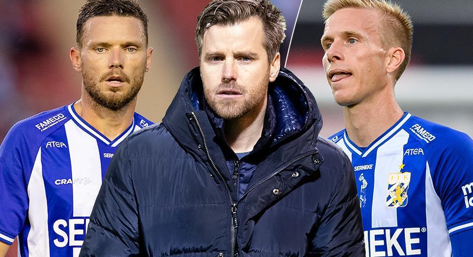 EKWALL: Svårt att förstå vad IFK Göteborg ville göra