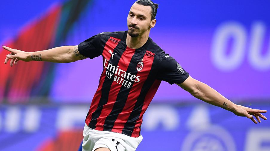 """Milan-legendaren: """"Zlatan är som van Basten och Gullit"""""""