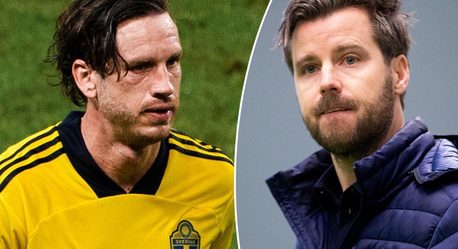 Officiellt: Gustav Svensson klar för Göteborg