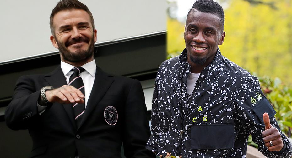 Officiellt: Matuidi klar för Beckhams Inter Miami