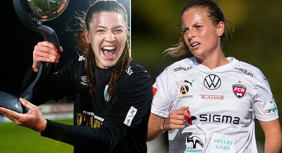 Klart: Här är Rosengårds och Göteborgs motstånd i Champions League