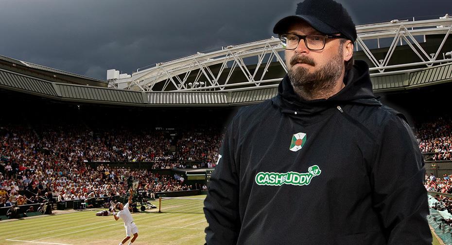"""Varberg-tränaren besviken efter tappet mot Bajen: """"Känner sig som en tennisspelare med 16 matchbollar"""""""
