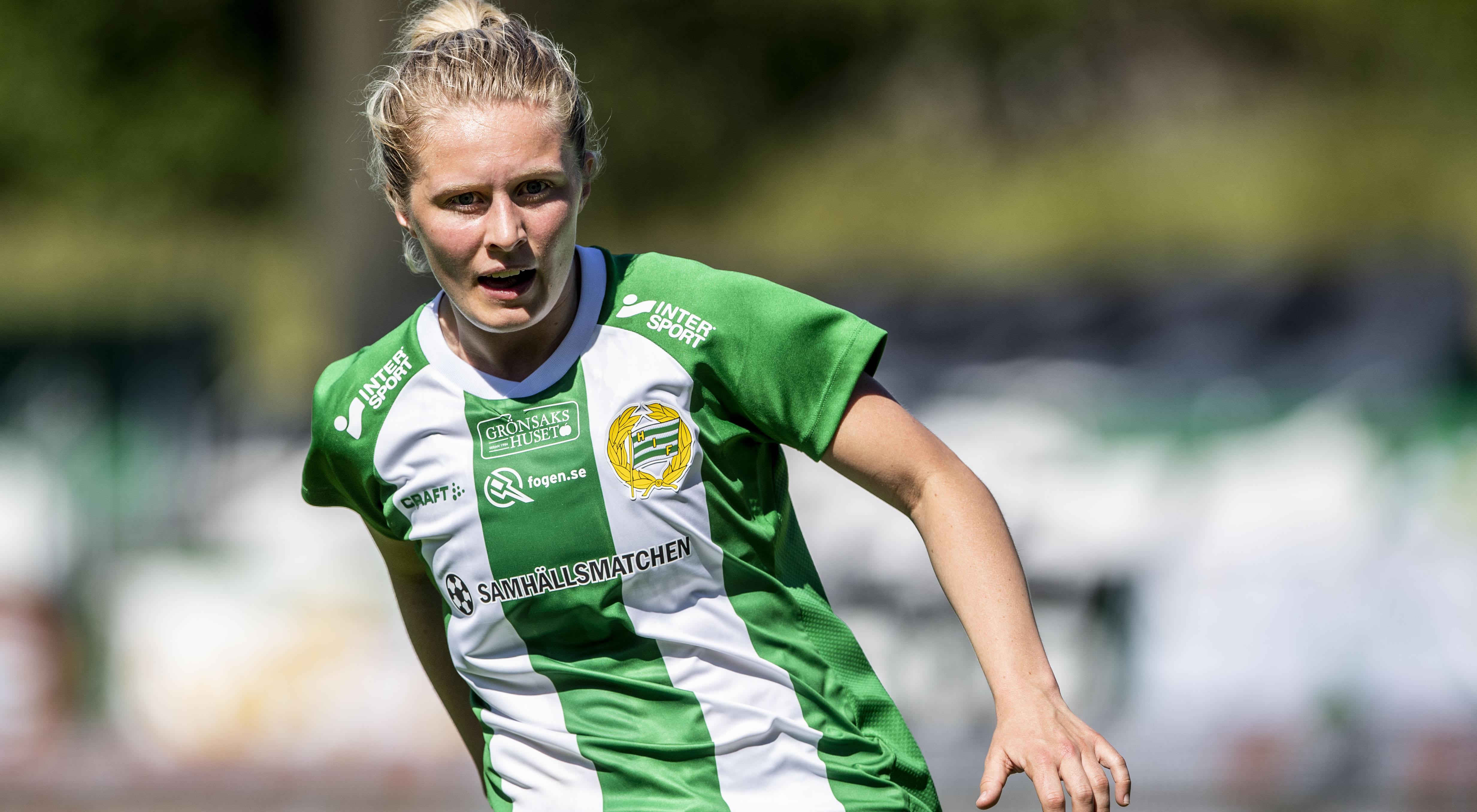 JUST NU: Hammarby har vänt - Jansson målskytt för gästerna