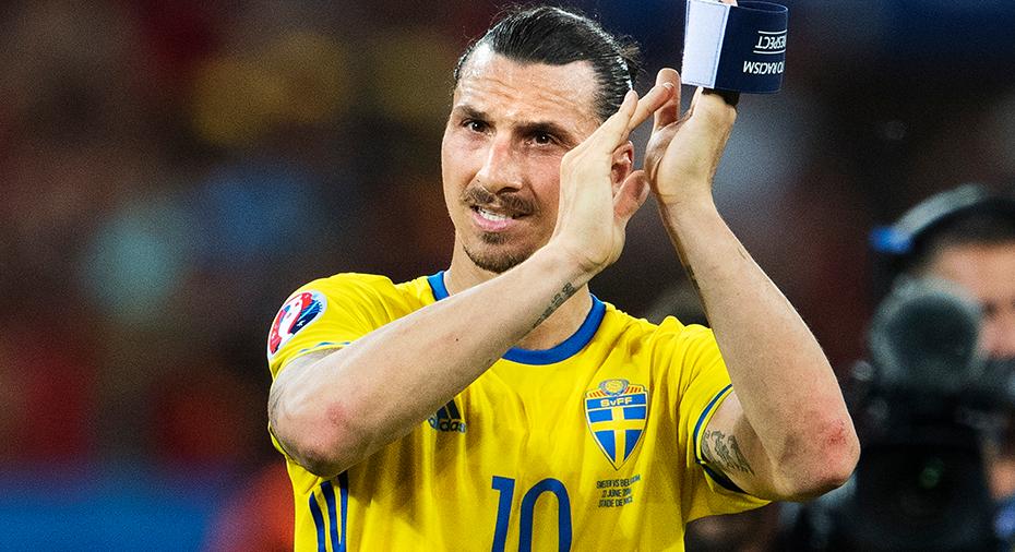 Uppgifter: Klart - Zlatan gör comeback i landslaget