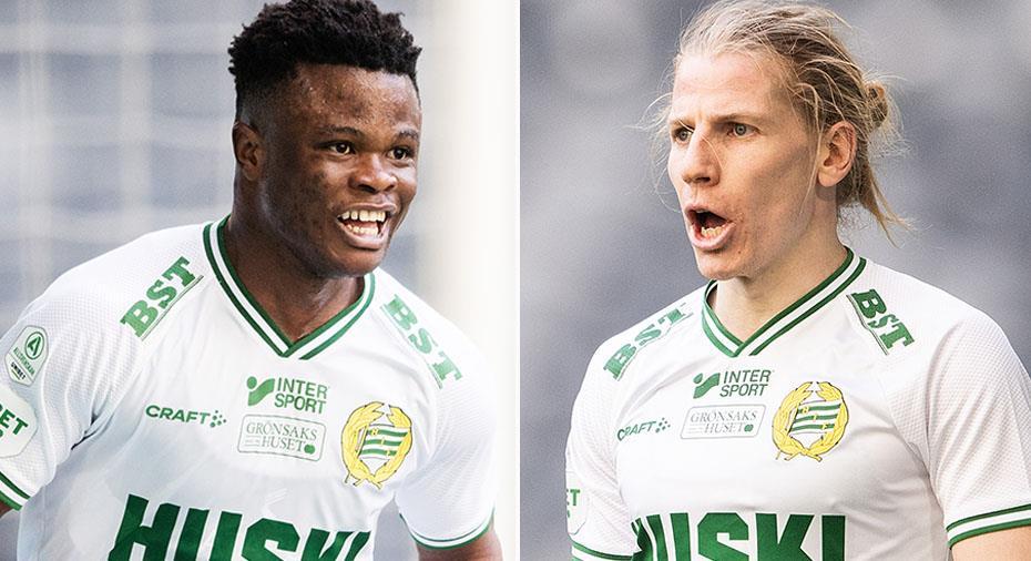 Amoo och Ludwigson bakom Bajen-seger - nollade Mjällby i hemmapremiären