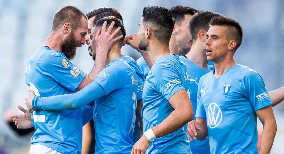 Klart: Här är Malmö FF:s motståndare i CL-kvalet
