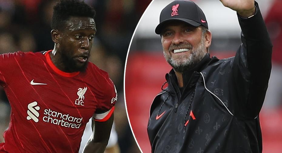 Liverpool vände chockunderläget