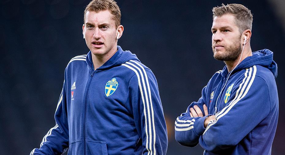 Serie A-svenskar återgår till individuell träning