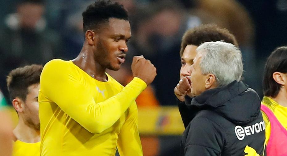 """Dortmund-tränarens besked om skadade backen: """"Kommer inte spela mer"""""""