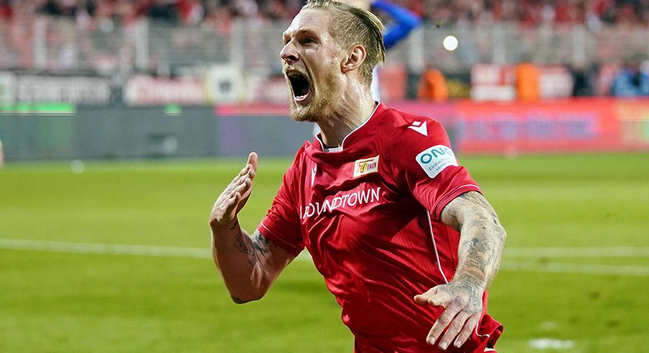 """Union Berlin stänger av spelare resten av säsongen: """"Vi är extremt besvikna"""""""