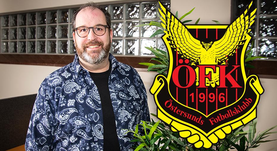 Ny ordförande i ÖFK:s bolagsstyrelse - totalt sex nya namn invalda