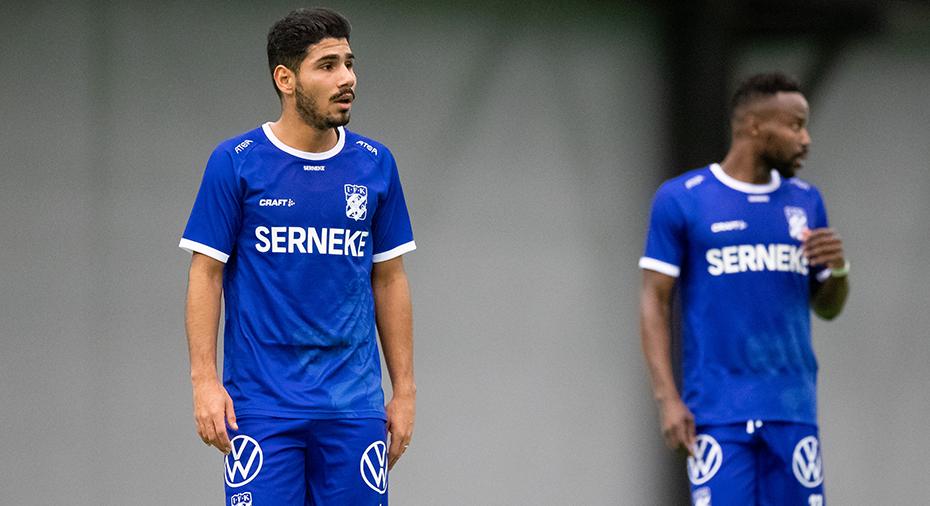 IFK Göteborg: Blåvitt föll i svängig säsongspremiär mot danska Ålborg