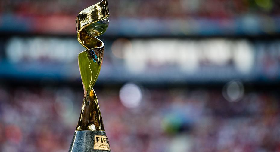 Brasilien drar sig ur kampen om damernas VM