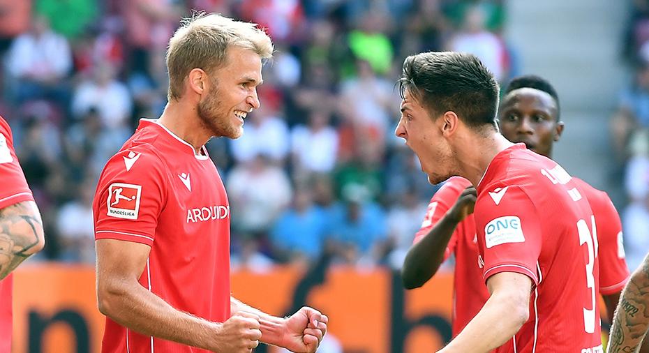 Andersson visade formen mot MFF:s banemän – nickade in tionde målet för säsongen