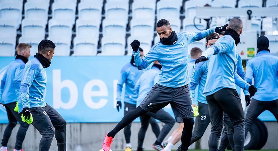 """""""Tuff uppgift väntar Malmö FF"""""""