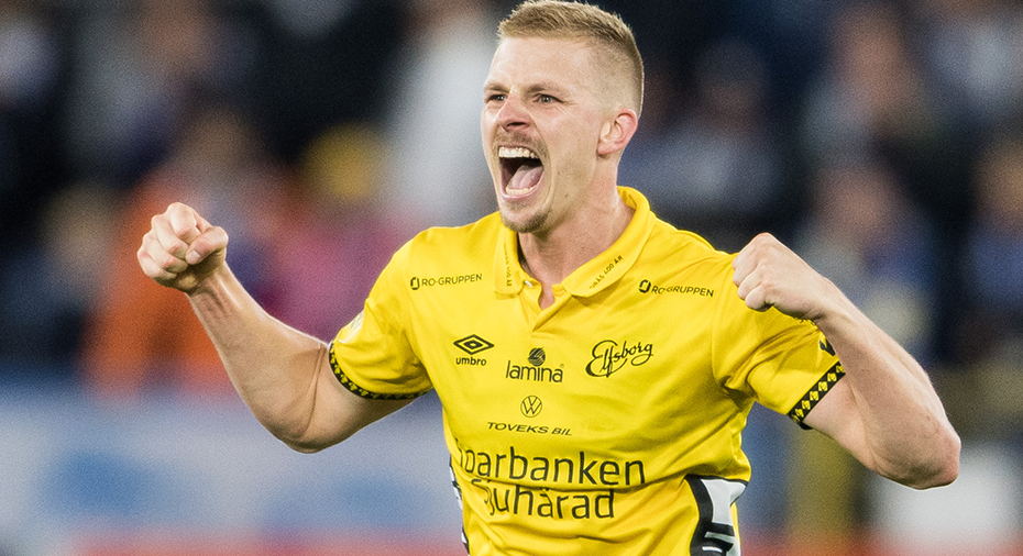 TV: Elfsborg enkelt vidare till cupens gruppspel