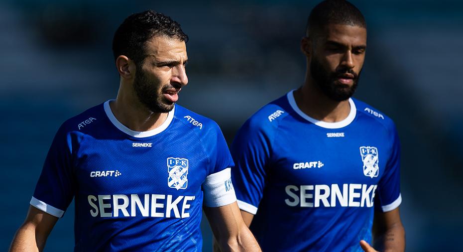 """IFK Göteborg 2020: """"Blåvitt borde redan ha värvat en mittback - håller försvaret för Europa-jakt?"""""""