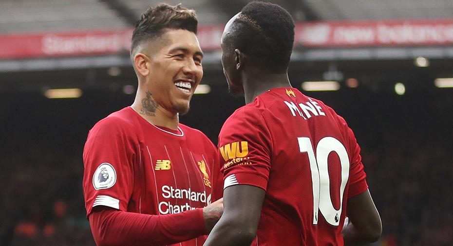 Nytt PL-schema framtaget - då kan Liverpool säkra ligatiteln