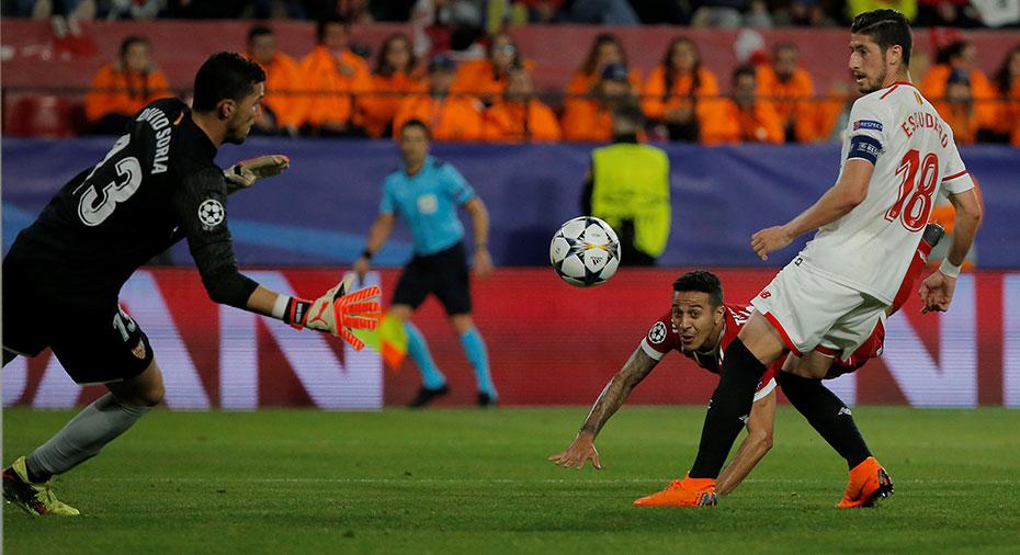Футбол Бавария - Севилья 24.09.2020 смотреть онлайн