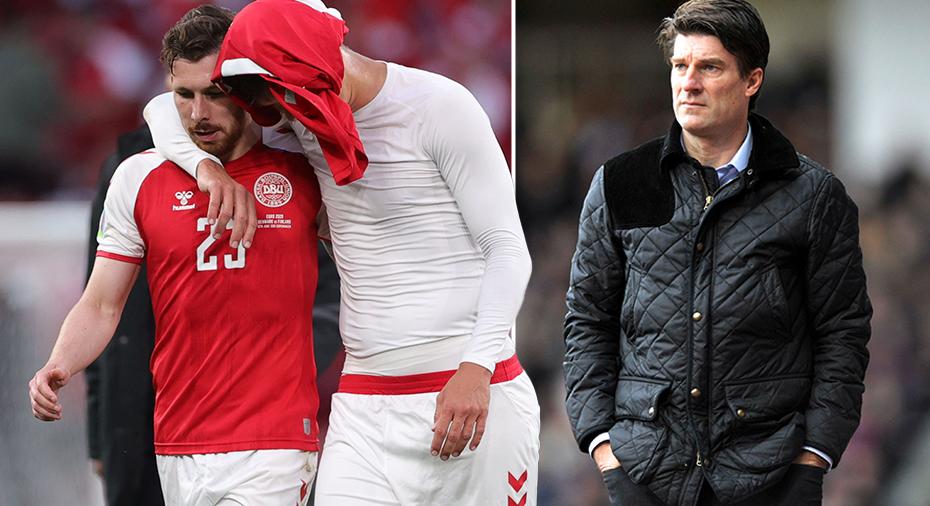 """Dansk legendar kritiserar Uefa: """"Måste finnas någon som säger stopp"""""""