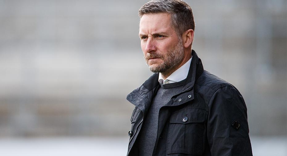JUST NU: Matchen mot Malmö uppges bli hans sista