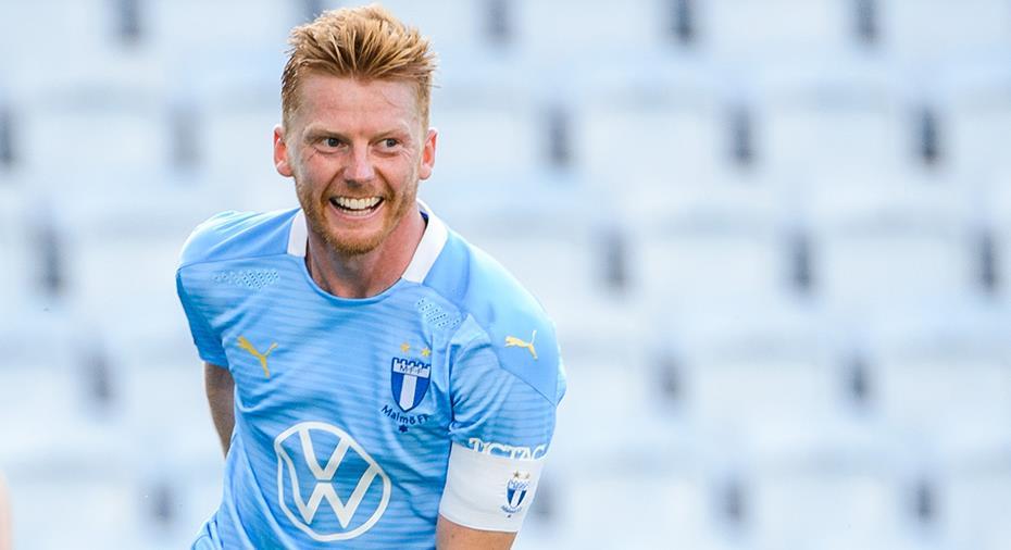 """Christiansen prisar MFF:s insats mot Djurgården: """"Närmare 2-0 än 1-1"""""""