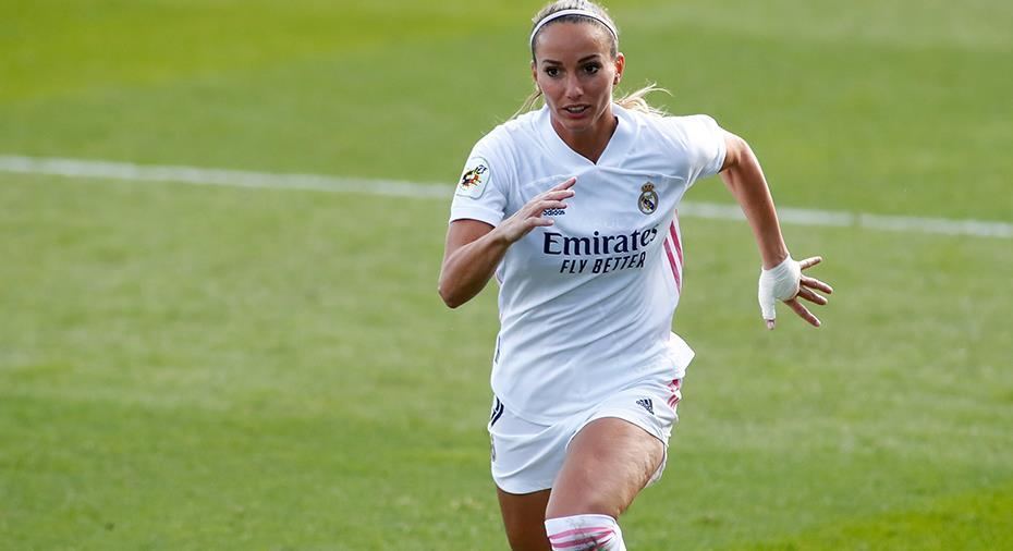 Asllanis nya succé - målskytt igen när Real Madrid vann