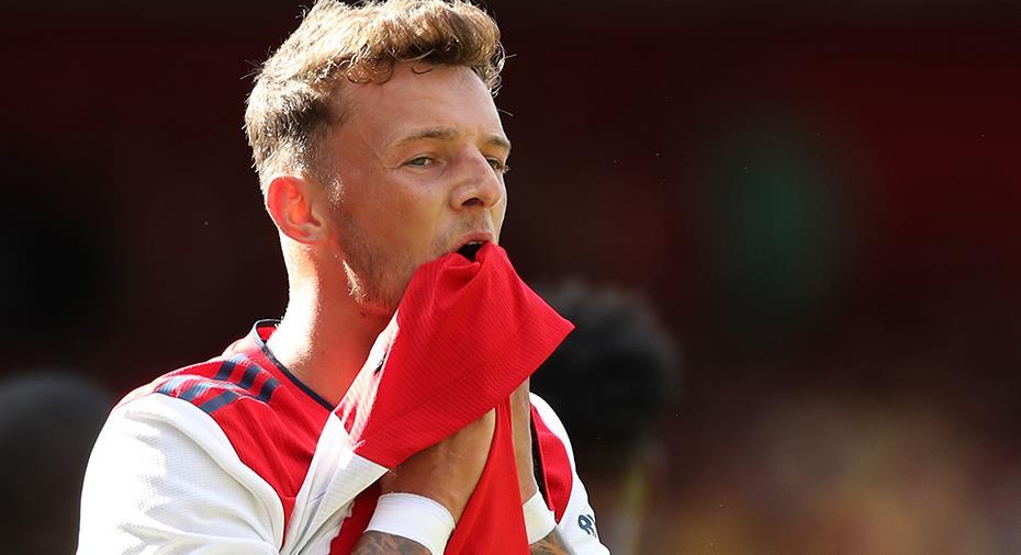 Arsenals storvärvning debuterade - föll mot Chelsea
