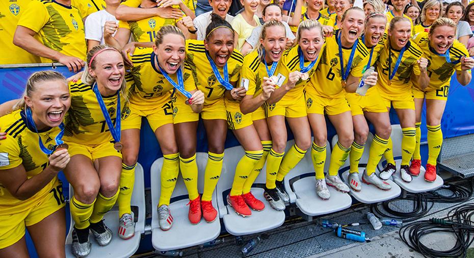 """Pengaregn över klubbarna efter VM-succén: """"Betyder väldigt mycket"""""""