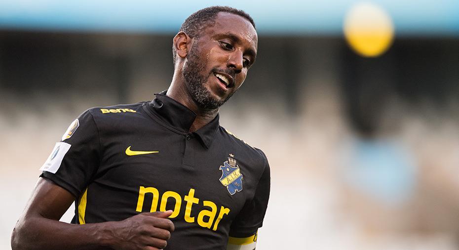 JUST NU: Goitom tillbaka i elvan - så startar AIK mot Falkenberg