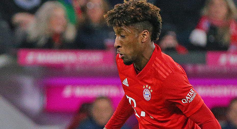 Bayern Münchens otursfågel skadad igen - men lär vara tillbaka inom kort