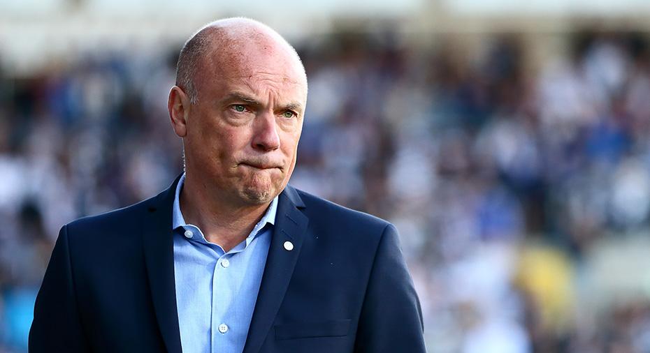 Malmö laddar upp inför Bajen med hemlig match