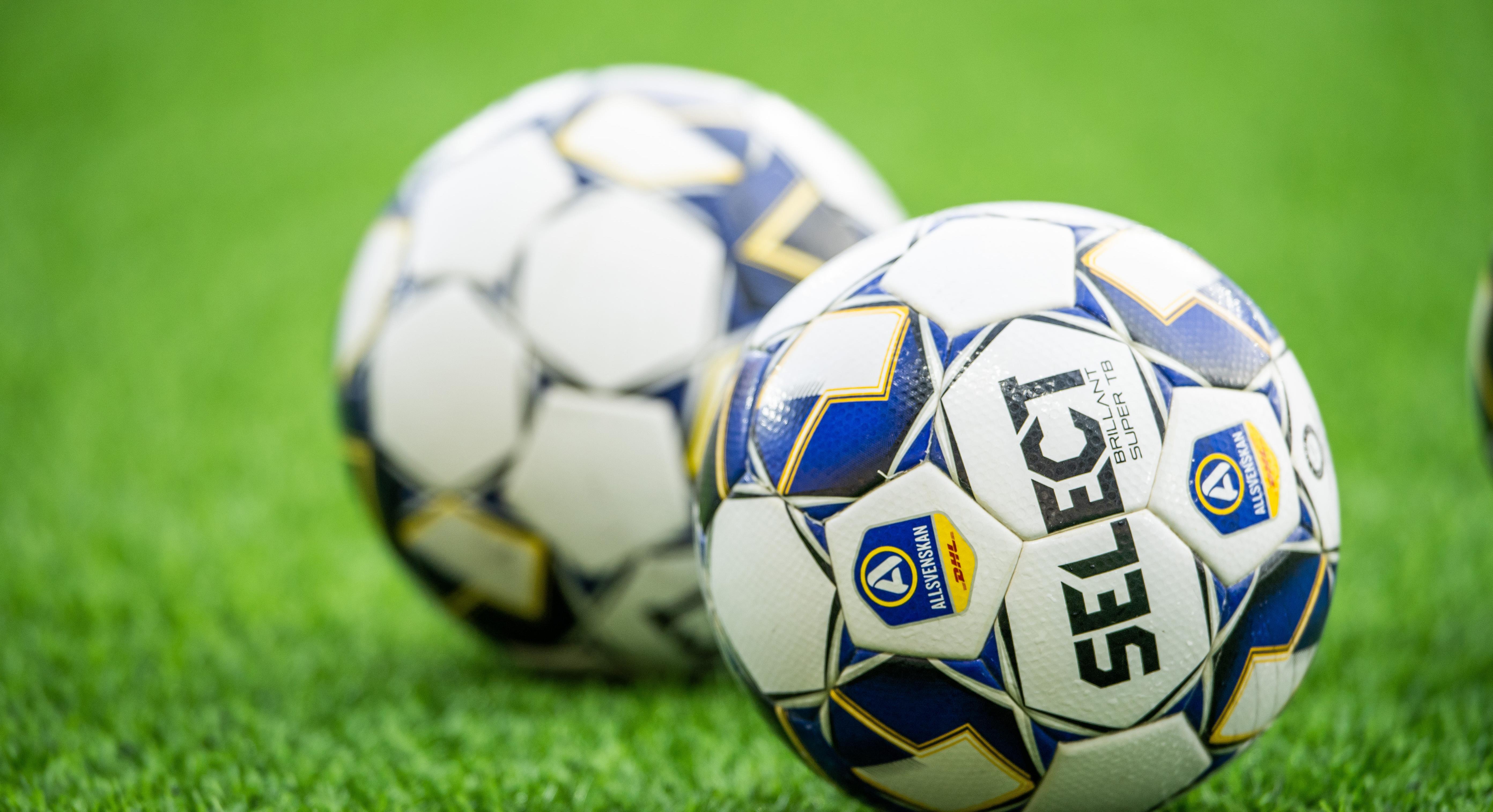 """Allsvensk klubb markerar mot anklagad spelare: """"Tar avstånd från hans agerande"""""""