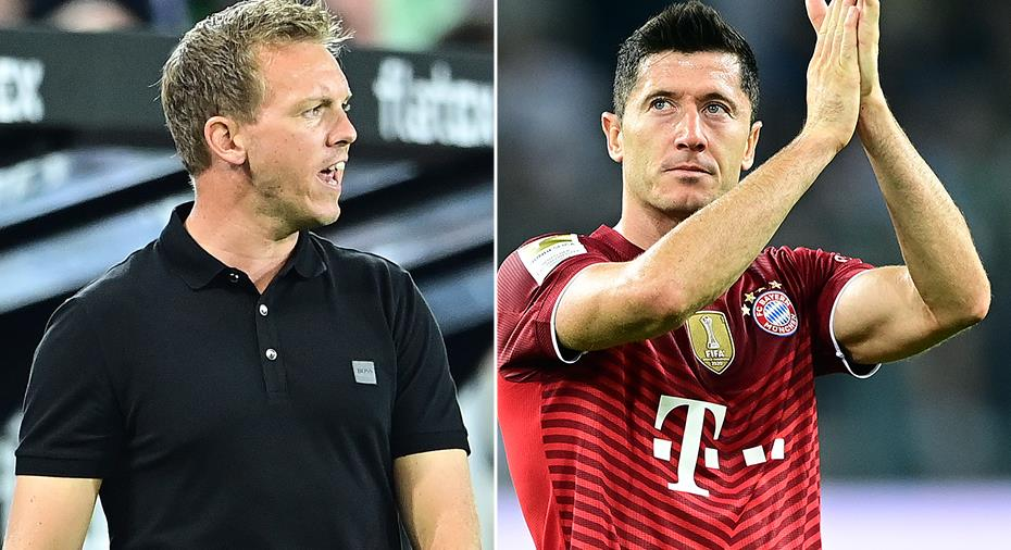 Bayern vann supercupen – Lewandowski stor hjälte