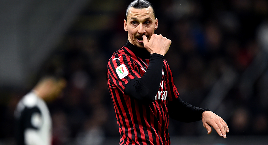 "Bolognas chefsscout om Zlatan: ""Temperaturen har stigit"""