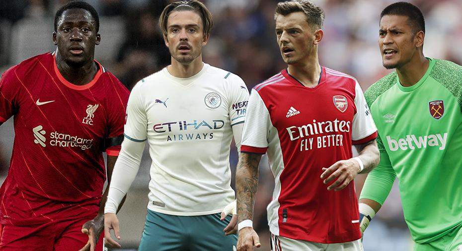 LISTA: Här är alla klara övergångar i Premier League