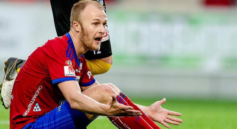 """Officiellt: AFC värvar Ljungberg: """"Mycket erfarenhet"""""""
