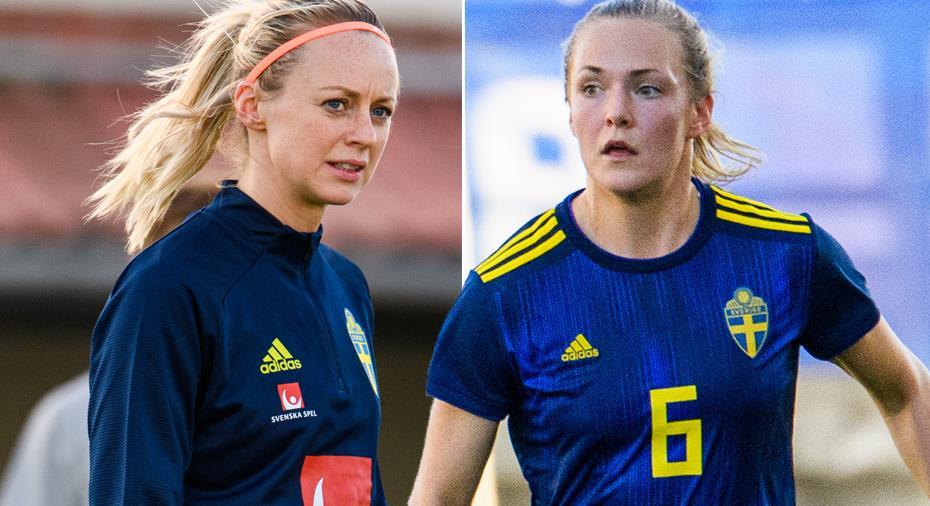 """Gerhardsson hyllar mittbackarna: """"Såg jättebra ut"""""""