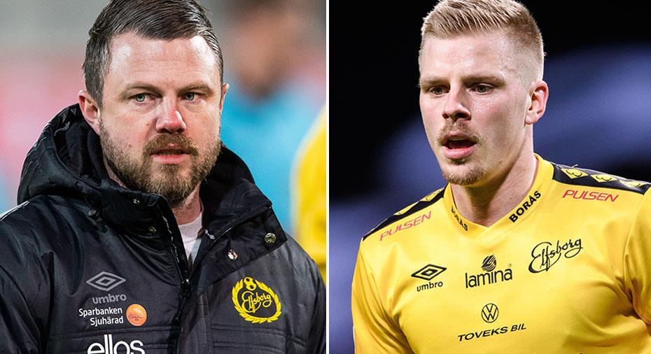"""Elfsborg 2021: """"Vem ska göra målen?"""""""